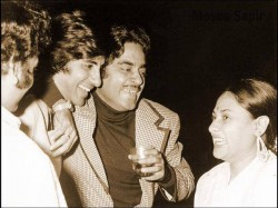 Controversial Things Shatrughan Sinha Amitabh Bachchan In Biography