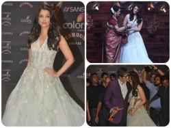 Really Aishwarya Rai Bachchan Addresses Rekha Maa