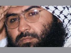 Declare Masood Azhar Global Terrorist India To Urge China