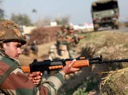 Pathankot Attack Pakistan Arrests Three Jem Terrorists