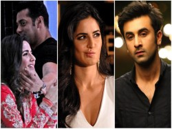 Katrina Consulted Salman Before Her Breakup With Ranbir