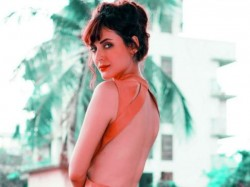 Bigg Boss 9 Mandana Karimi Slams Colors Channel For Being Unkind To Her