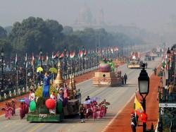 January 67 Th Republic Day Celebrations
