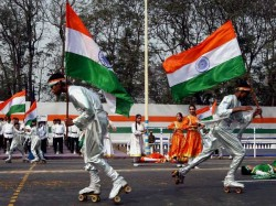 Security Tightened India To Celebrate 67 Th Republic Day
