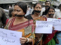 Kamduni Gangrape Case 6 Accused Found Guilty By Court 2 Release