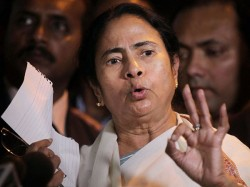 Mamata Praise Performance Of Her Govt By Giving Over 100 Percent Score