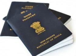 Get Passport In A Week By Giving Aadhar Epic Pan No Criminal Affidavit