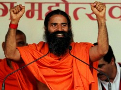 Baba Ramdev Teaches Yoga To Army Jawans To Address Stress And Diseases