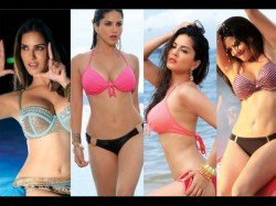Sunny Leone To Sport 27 Bikinis In Mastizaade Creates Record In Bollywood