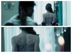 Vulgar Scenes Himmesh Reshammiya Naked Actress Breasts Teraa Surroor