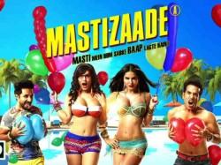 Trouble Has Come For Sunny Leone Starrer Mastizaade