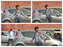 Fan Anthem Jabra Fan Song Moves Shahrukh Khan