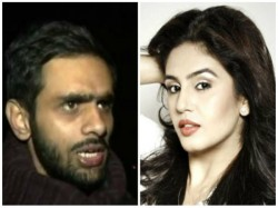 Jnu Row Now Bollywood Actress Huma Qureshi Comes Umar Khalid Support