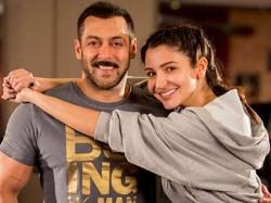 Anushka Sharma Slaps Salman Khan On The Sultan Movie