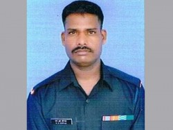 As Lance Naik Koppad Battles For Life A Village Unites In Prayer