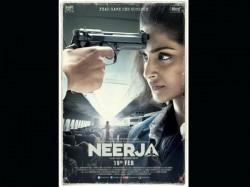 Neerja Movie Review And Rating Sonam Kapoor Ram Madhvani