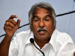 Cong Cpi M Tie Up Wbengal Will Not Affect Udf Kerala Chandy