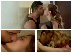 Romantic Scenes Ki And Ka Trailer