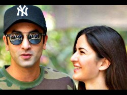 This Is What Ranbir Kapoor Is Doing To Forget Katrina Kaif