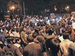 Videos Of Jnu Event Manipulated Finds Forensic Probe Sources