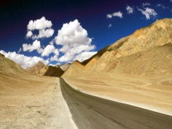 Destinations In Ladakh