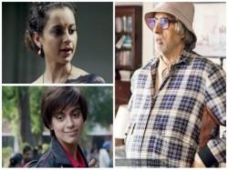 Baahubali Amitabh Bachchan Kangana Ranaut Win National Awards