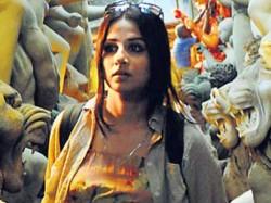 Vidya Balan Starts Shooting For Kahaani 2 In West Bengal
