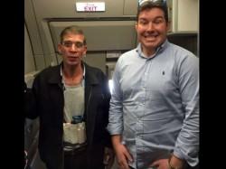British Man S Selfie With Egypt Air Hijacker Goes Viral Twitter Ablaze
