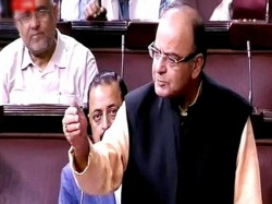 Epf Tax Proposal Withdrawn Finance Minister Arun Jaitley