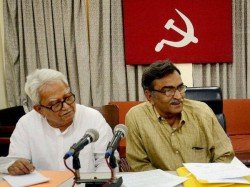 Left Front To Declare First Candidature List Today