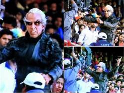 First Look Akshay Kumar Robot 2 Starring Rajinikanth Is Super Scary