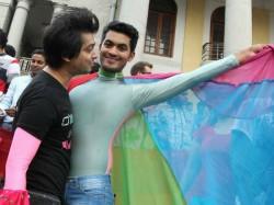 Gay Marriage Bureau India First Vadodara Benhur Samson Nri