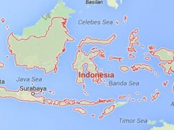 Powerful Earthquake Strikes Off Coast Of Indonesia