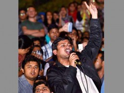 Jnu Row Probe Panel Recommends Expulsion Kanhaiya Four Others Students