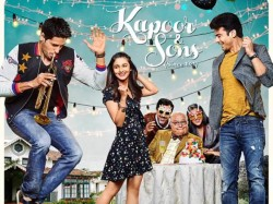 Kapoor And Sons Movie Review A Touching Refreshing Film