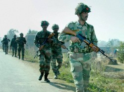 Panic In Pathankot As Car Is Snatched At Gun Point