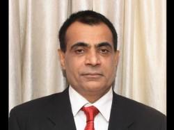 Kolkata Port Trust Chief Arrested In Bribery Case