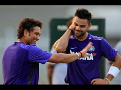 Sachin Or Kohli Who Is The Greatest Debate Continues On Social Network
