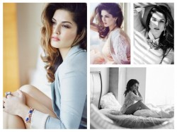 Sunny Leone Looks Enigmatic Ethereal Photoshoot Harpers Bazaar