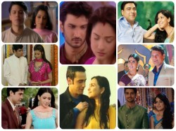 Anurag Prerna To Ram Priya Television Couples We Wish To See Again