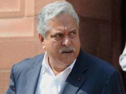 I Have Not Fled India Says Vijay Mallya