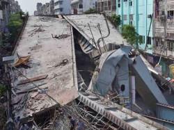 Kolkata Mishap Trinamool Mp Sudip Bandopadhya Made A Shocking Statment