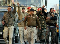 Pak Says India Failed To Prove Pathankot Terrorists Were Pakistanis Report