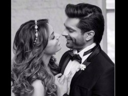 Bipasha Basu Latest Pre Wedding Photoshoot With Karan Singh Grover Pic