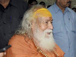 Now Shankaracharya Blames Honeymooners 2013 Uttarakhand Floods