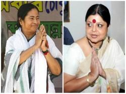 Wb Polls In Bhawanipore Its Didi Vs Boudi