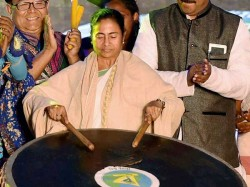 Bengal Polls 2016 First Time Tmc Supremo Mamata Banerjee Has No Cpim Opponent