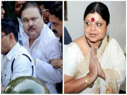 Deepa Dasmunsi Requested Ec To Monitoring Influential Madan Mitra S Movement