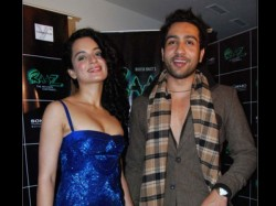 Kangana Ranaut Ex Adhyayan Suman Shocking Revelations Physical Abuse