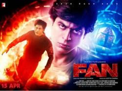 Fan Movie Review Story Plot And Rating Shahrukh Khan Maneesh Sharma